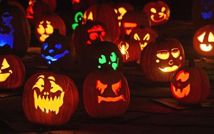 Why Do Children Trick-Or-Treat and What's With the Scary Costumes ...